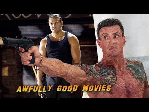Bullet To The Head - Awfully Good Movies