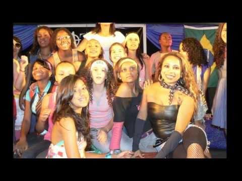 Companhia de Canto Sobradinho - Quissamã - RJ - 2010