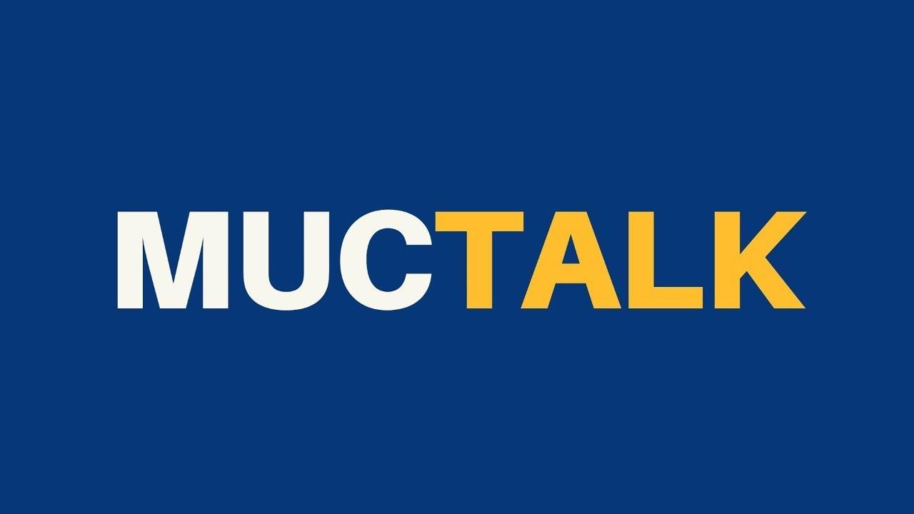 MUC TALK # 1: Halal Bihalal Edition