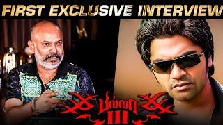 Video STR in BILLA 3 - A Venkat Prabhu Crime | Casting Discussion! MP3, 3GP, MP4, WEBM, AVI, FLV Maret 2018