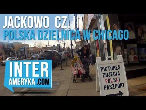 Jackowo, polska dzielnica w Chicago