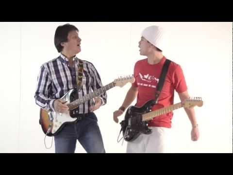 'Mijn Indisch Hart' Ricky Risolles & Louis Drabe voor Stichting Halin {Videoclip}