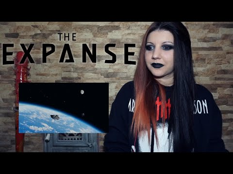 The Expanse S02 Ep12 ''The Monster and the Rocket'' Reaction