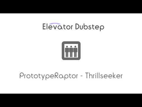 PrototypeRaptor - Thrillseeker