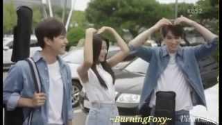 Video Lee Jonghyun's Cuteness in Orange Marmalade MP3, 3GP, MP4, WEBM, AVI, FLV April 2018