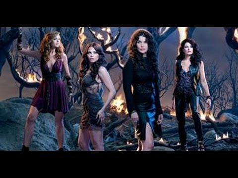 Witches Of East End Season 1 Episode 5 Electric Avenue Review