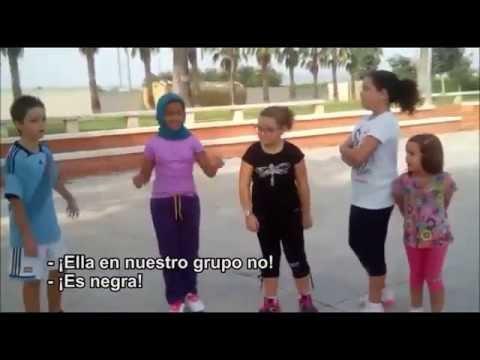 La Panoplia De Gominolas - Corto2014
