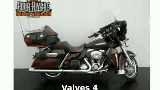 8. 2011 Harley-Davidson Electra Glide Ultra Limited - Details