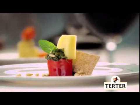 Terter - Yellow Cheese