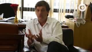 TV Destak conversou com o secretário municipal de Cultura de São Paulo, André Sturm, sobre Virada Cultural, cultura na periferia e mais. Veja a entrevista completa!
