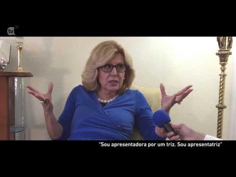 Entrevista a Maria Helena
