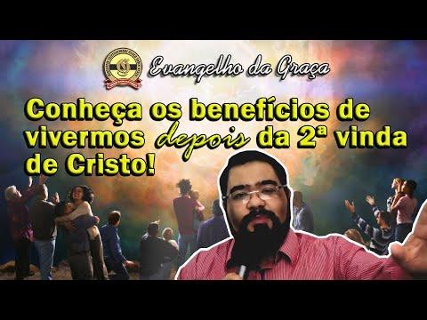 A REALIDADE DEPOIS DA VINDA DE CRISTO
