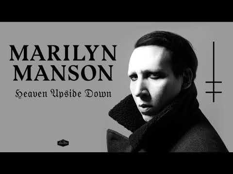 MARILYN MANSON - Blood Honey