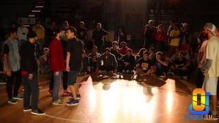 Nonton Octoberjam 7   Final   Crew Vs Crew   Bandits Vs Ormus Force Film Subtitle Indonesia Streaming Movie Download