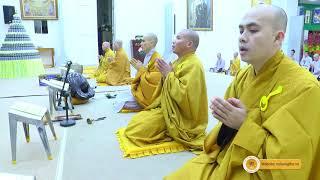 Pháp Hội Niệm Phật A Di Đà - Lạy Quan Âm Bồ Tát Cùng Đại Chúng