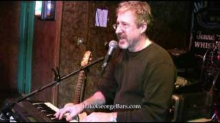 John Eisenhart - Duffy's Lake George NY 02/06/10 - In Your Eyes