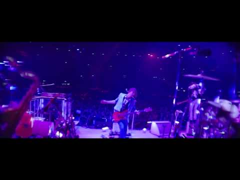 Arcade Fire - The Reflektor Tapes: First Look Trailer