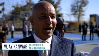 /The Making of Ridgeway Community Courts: Part 3