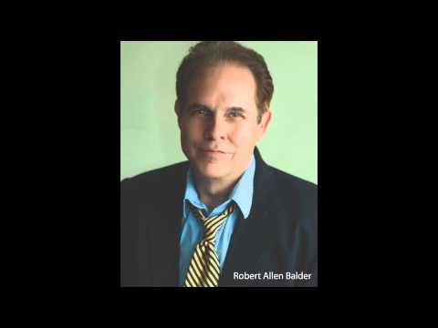 ROBERT ALLEN BALDER / WRITING COMEDY IMPERSONATIONS REEL