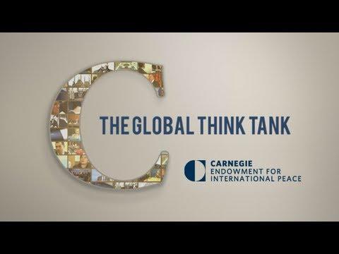 Video of Carnegie Endowment
