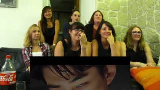 "Download Lagu 2PM(투피엠) ""Promise (I'll be)""[NON-KPOP FAN] French Mv Reaction [ENG SUB] Mp3"