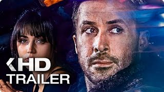 VIDEO: BLADE RUNNER 2049 – Teaser Trailer