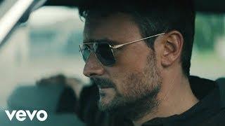 Eric Church - Desperate Man (Official Music Video)