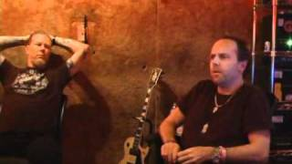Metallica Full Movie Making Of Death Magnetic DVD 2008
