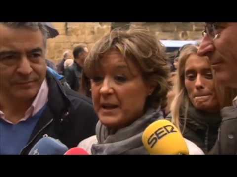 """García Tejerina: """"Ahora más que nunca es muy importante el voto al Partido Popular"""""""