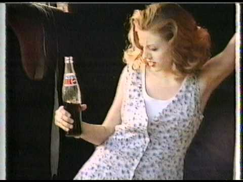 Pepsi Commercial for Pepsi Big Slam (1993) (Television Commercial)