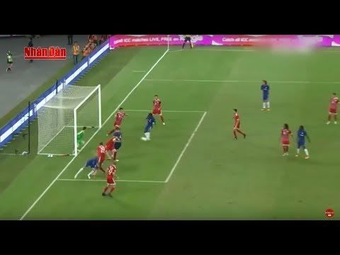 Tin Thể Thao 24h Hôm Nay (7h - 26/7): Muller Che Mờ Morata Trong Ngày Bayern Munich Đả Bại Chelsea - Thời lượng: 5:30.
