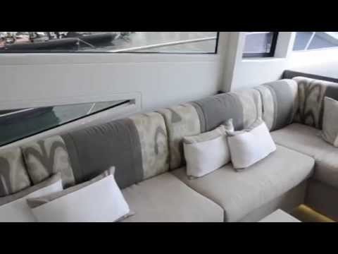 VIDEO: Pearl 65 from the Cannes Boat Show