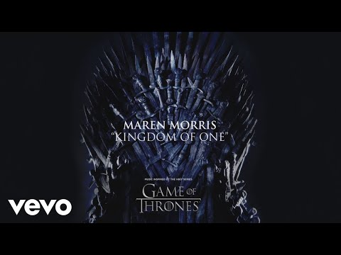 Kingdom of One (from For The Throne (Music Inspired by the HBO Series Game of Thrones) ...