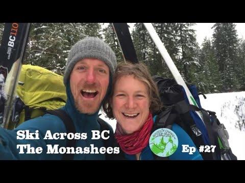 Ski Across BC The Monashees Ep #27