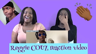 Download Lagu Reggie Couz Reaction! Know your Presidents and States! Mp3