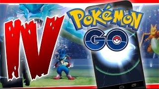 Pokémon GO Tutorial IV e Melhores Pokémon by Pokémon GO Gameplay