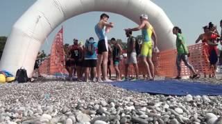2017 Antalya Aquatlonu