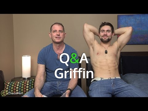 gratis download video - QA-with-ChaosMens-Griffin