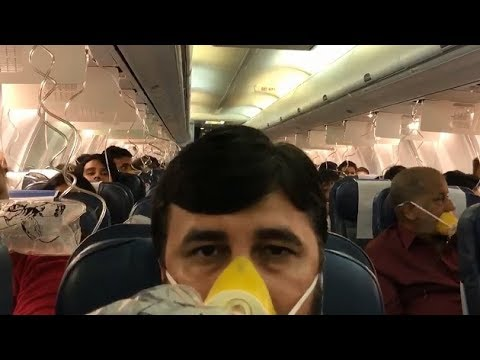 Passengers on Jet Airways suffer nose, ear bleeding as crew forgets to regulate cabin pressure