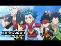 BEYBLADE BURST: Opening Theme 'Our Time'