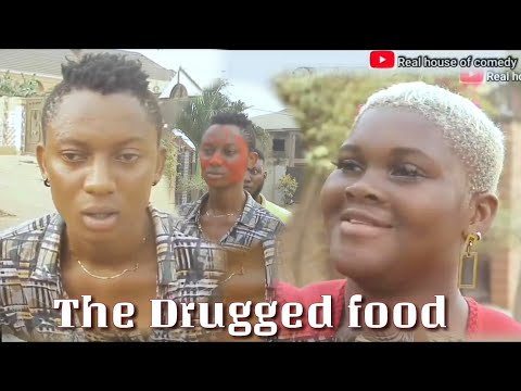REAL HOUSE OF COMEDY || The free hard drugged food || (THESPIAN NOZY & KASTROPEE TV)