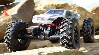 Video Do They Work? Rock Crawling Tricks - RC4WD Genius Tires w/ Ballistic Bead Locks | RC ADVENTURES MP3, 3GP, MP4, WEBM, AVI, FLV Mei 2019