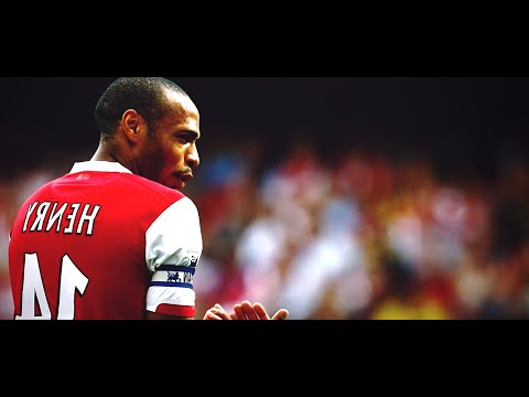 Thierry Henry ● Best Skills & Goals ● Arsenal ||HD||