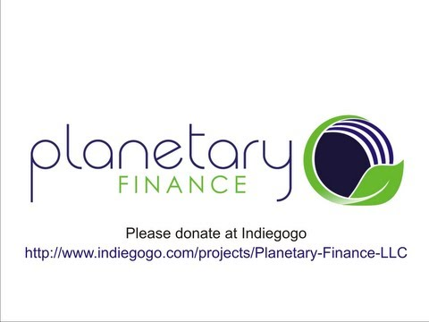Planetary Finance Double Rainbow Dude vs. Fat Cat