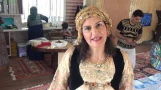 Visita a Sanandaj, capital del Kurdistán en Irán