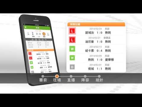Video of now 足球 - 英超, 西甲及各大足球聯賽