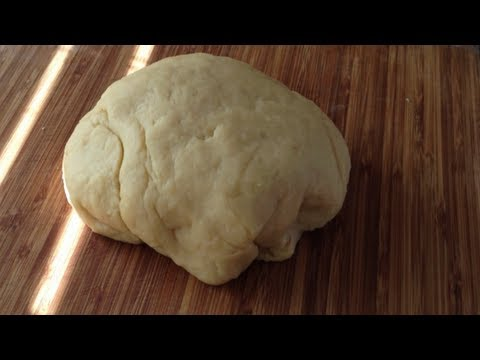 Masa para empanadas receta