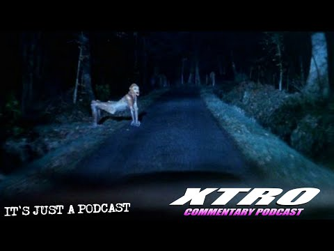 Xtro 2018 Directors Cut Feature Film Commentary Podcast