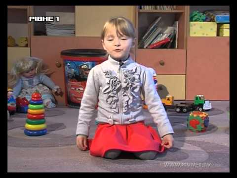 """Дитяча телестудія """"Рівне 1"""" [192-й випуск]"""