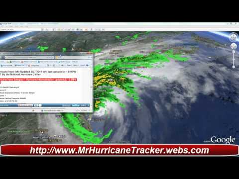 Hurricane Irene puts 1 4 Million People with out power